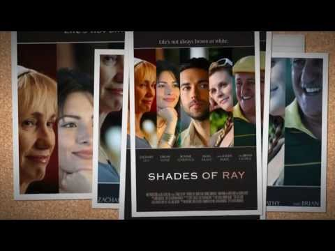 Shades of Ray Tribute