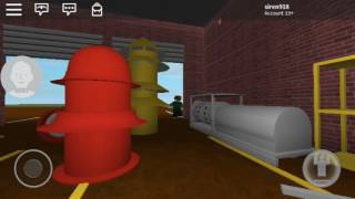 darley model 5 siren roblox