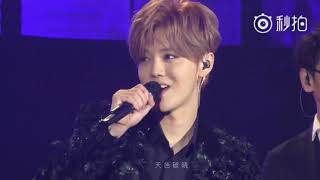 "Download Video [FANCAM] 18106 LUHAN - TIAN MI MI @ ""RE:X"" BEIJING CONCERT MP3 3GP MP4"