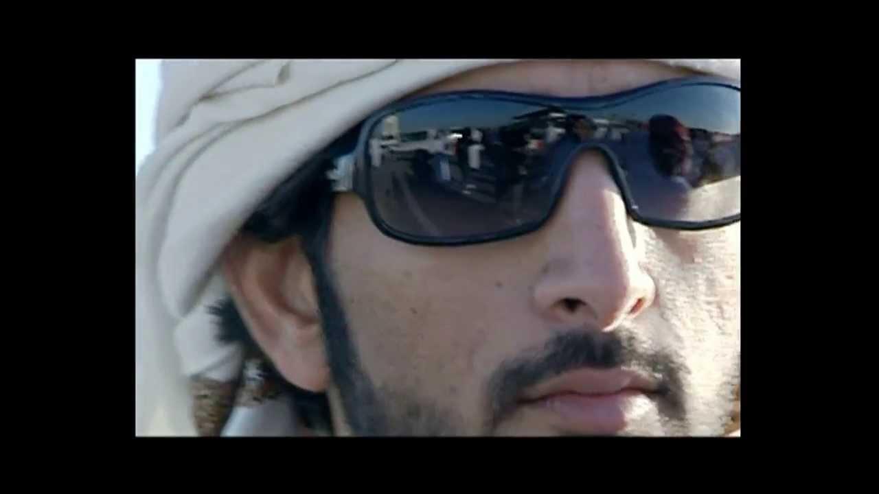 Sheikh Hamdan bin Mohammed Al Maktoum - Fazza (New) - YouTube