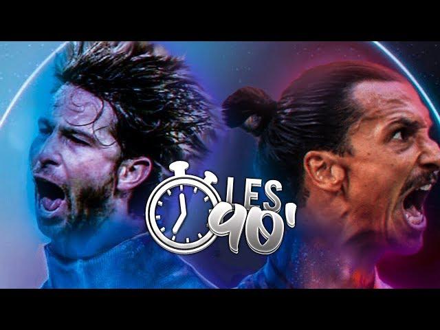 LES 90 | DEUX FRERES !