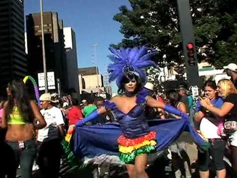 Sao Paulo Holds 'world's Biggest' Gay Parade