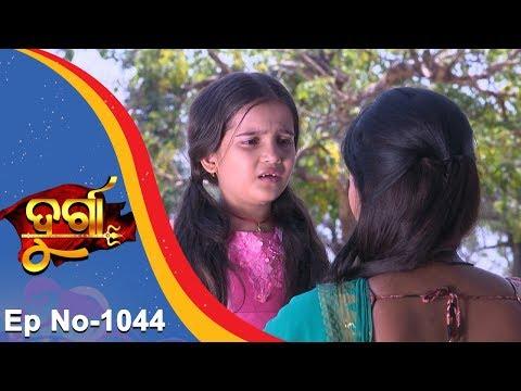 Durga | Full Ep 1044 | 13th Apr 2018 | Odia Serial - TarangTV