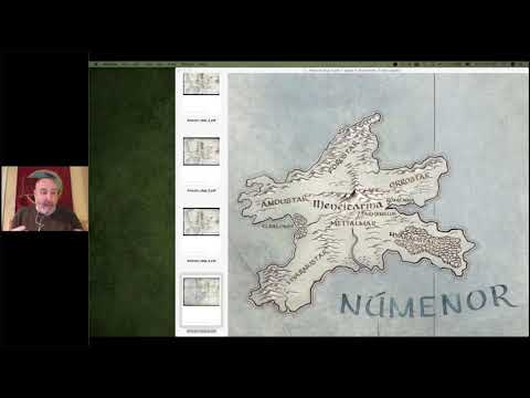 Amazon Lord Of The Rings Maps Discussion