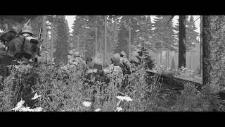 Finnish Platoon in attack 1941 (ARMAIII Iron Front Event) teaser.