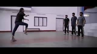 SAI PALLAVI Dance | Rowdy Baby, Premam, Fidaa etc. [HD]