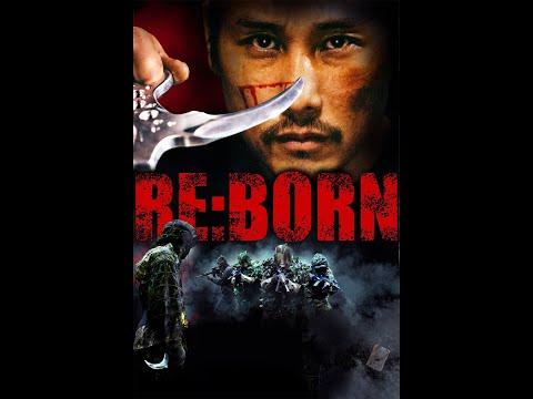 """""""Topfilm""""  reborn   فيلم قتال مترجم كاملا أقوى أفلام أكشن خطييييير جدا"""