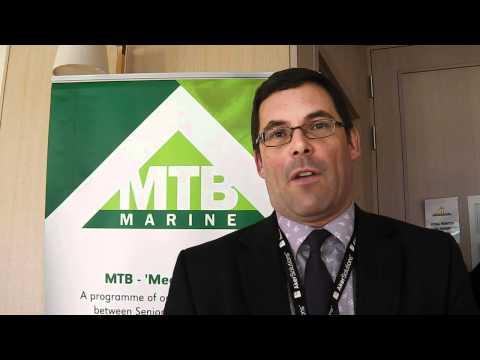 MTB Marine Europe 2011