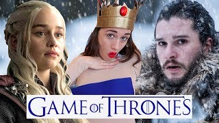 GAME OF THRONES EXPLAINED IN 1 MINUTE!
