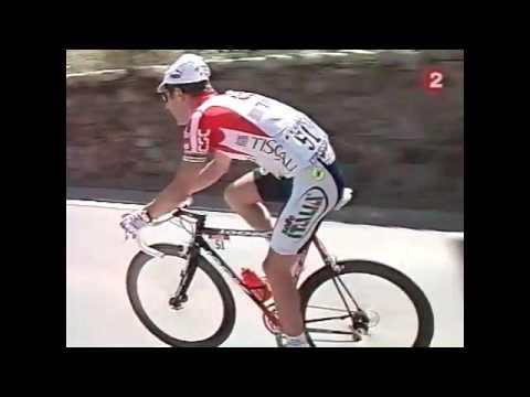 Tour de France 2002. Les Deux-Alpes/La Plagne. 3/3.