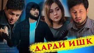 Klipi Navi Shahriyor Davlatov Bo Tu Khushbakht 2020