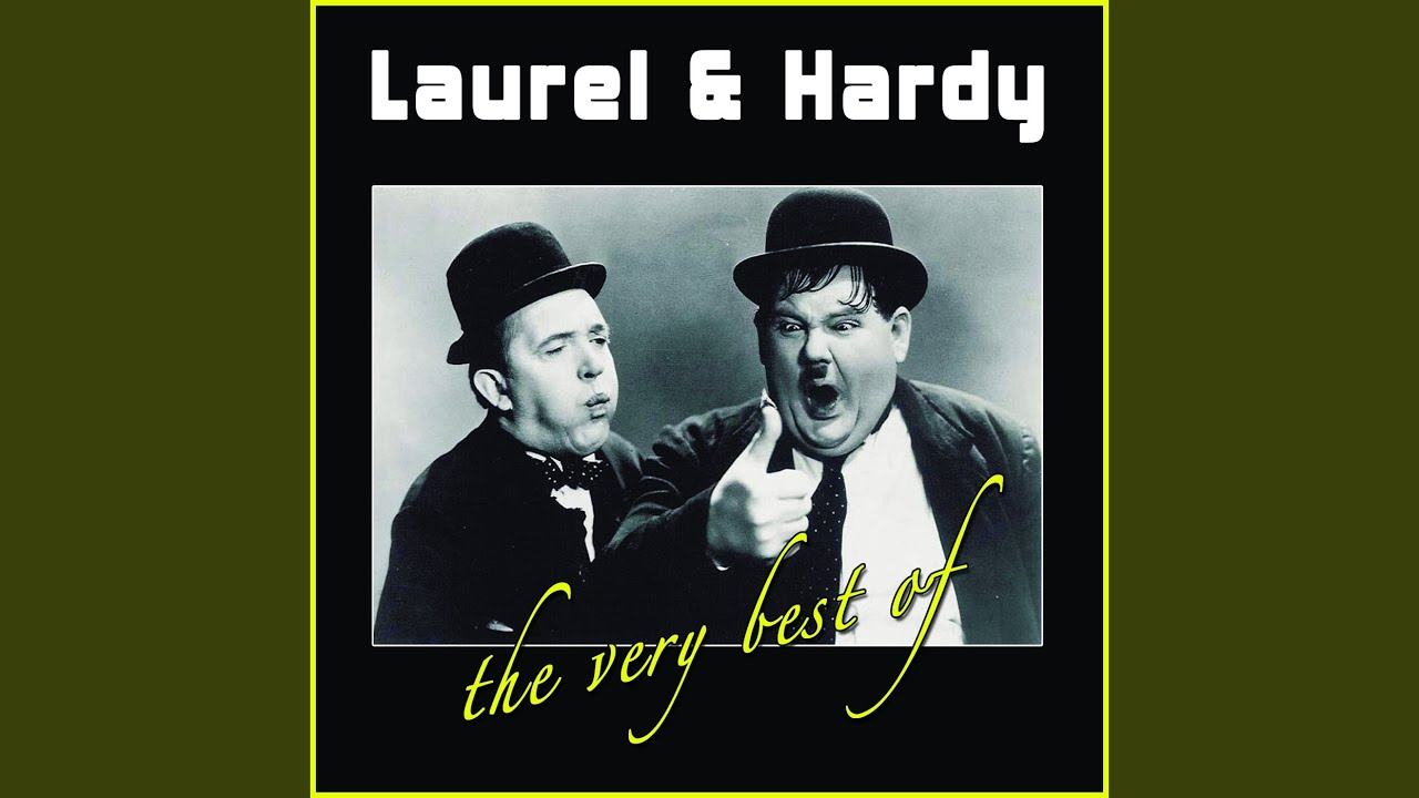 The Card Salesman YouTube – Laurel and Hardy Birthday Cards