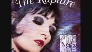 Watch Siouxsie  The Banshees The Rapture video