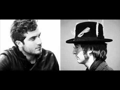 Nicolas Jaar - Our World (John Lennon Tribute)