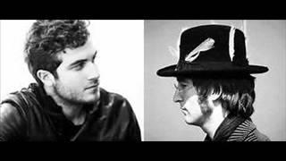 Nicolas Jaar - Our World (John Lennon Tribute)