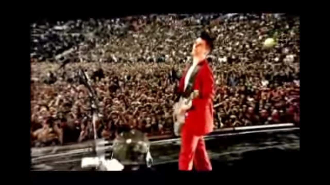 Muse — Knights Of Cydonia: Live At Wembley Stadium 2007