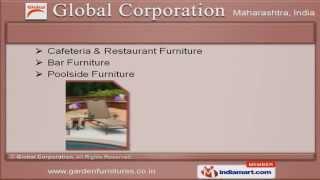 Bar Furniture by Global Corporation Mumbai