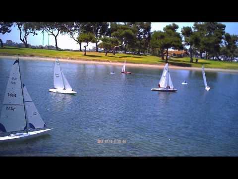 Santa Barbara Sail Points 10 Jul 11