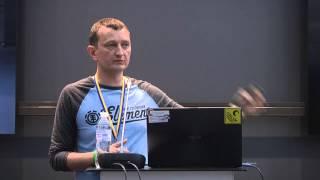 Кенігштейн Ілля(XXII Міжнародна науково-практична конференція