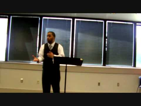The Kingdom Mandate Of Entrepreneurs - Joseph Of Arimathea|Pastor Adrian Hines