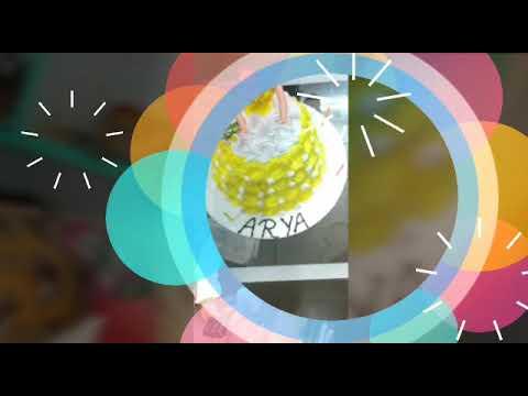 Happy Birthday Samridhi