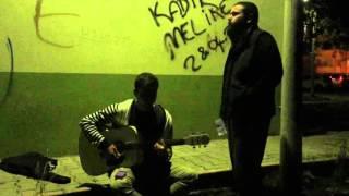 Yakuphan v Beren - Beni Vur (Akustik Rap Acapella)