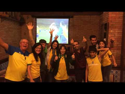 Saudi friends in sao paulo ,Brazil 15
