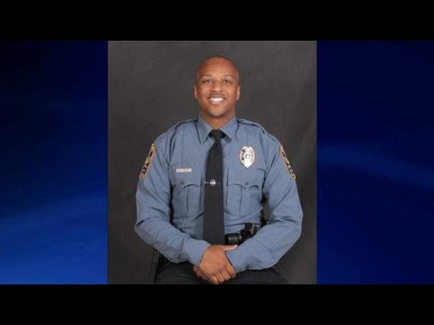 Gwinnett police officer shot, killed