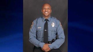Gwinnett police officer shot, killed