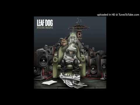 Leaf Dog - Big Egos