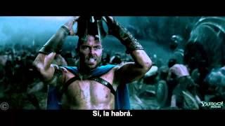 300: ElOrigen de un Imperio (2014) - Trailer Subtitulado