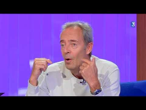 Plein phare avec Jean Francois Clervoy