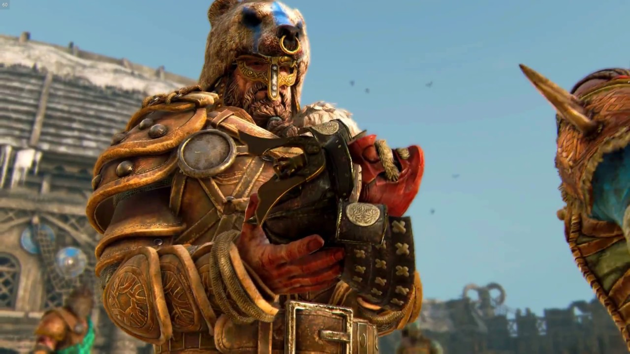 For Honor Warlord Hd Related Keywords & Suggestions - For