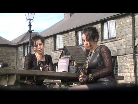 C.A.T.S. Calamityville Horror Bodmin Moor and Jamaica Inn