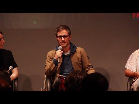 """Gael García presenta """"Reconstrucciones"""""""