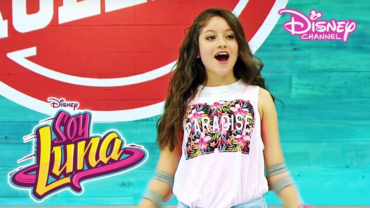 Soy Luna Trailer Die Neuen Folgen Im Disney Channel Youtube