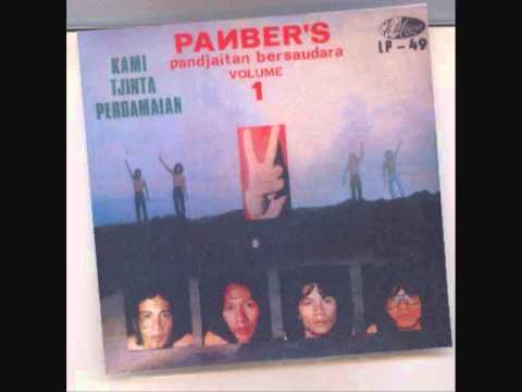 Sendja Telah Berlalu - Panbers vol.1 , Mesra Records , Dimita