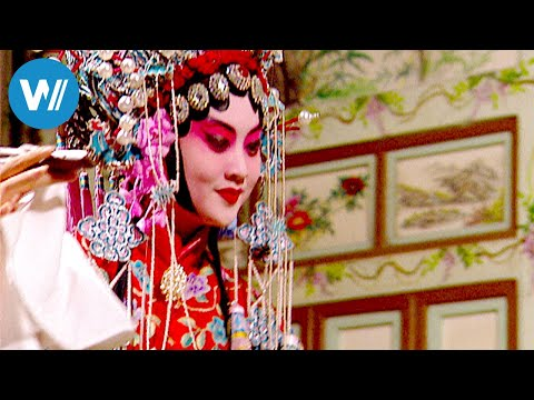 Discovering China: a unique cultural experience (China, 2005)