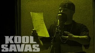 "Kool Savas ""Es fließt in meinem Blut"" feat. Morlockk Dilemma & MoTrip (Juice Exclusive)"