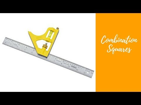 3 Best Combination Squares You Can Buy 2018 - Combination Squares Reviews