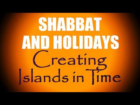 SHABBAT & JEWISH HOLIDAYS – Rabbi Michael Skobac – Jews for Judaism (Torah, Israel, kosher, talmud)