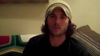 Conscientious Objector Ryan Jackson Tells His Story (Part 2)