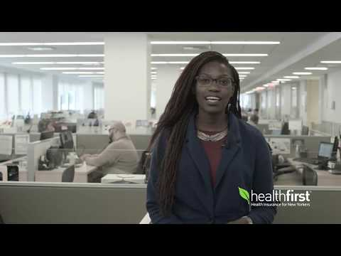 The Healthfirst Summer Intern Experience (2016)