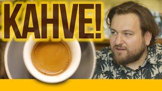Kahve! - Olmaz Öyle Gastronomi - Sinan Budeyri - B01