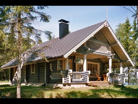ID 1242 - Rental cottage for perfect holidays in Finland