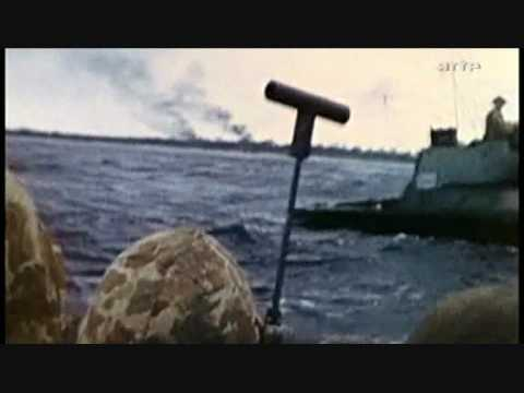 supermoves  overseer badass frontline version Pacific War Movie