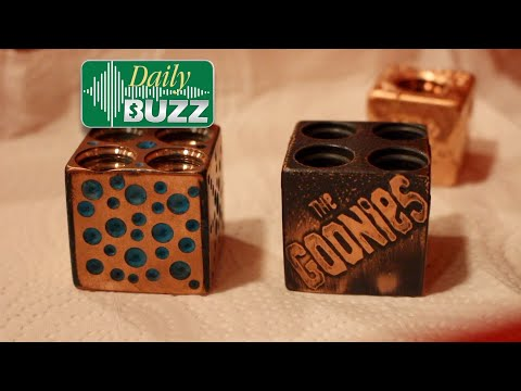 Daily Grind Helps Copper Shed Grow | Daily Buzz 6-17-20