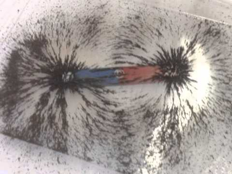 Teacher Workshop: Make a Magnetic Field