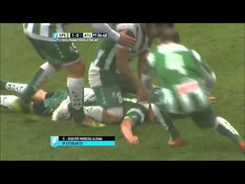 Atlético Tucumán empató y Patronato no podrá alcanzar hoy la cima