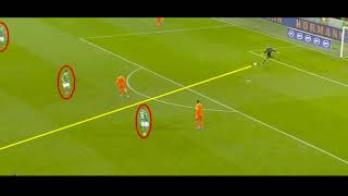 Euro 2020 Qualifiers: Northern Ireland vs Netherlands – tactical analysis